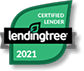Silver Fin Capital is a Lendingtree Certified Lender.