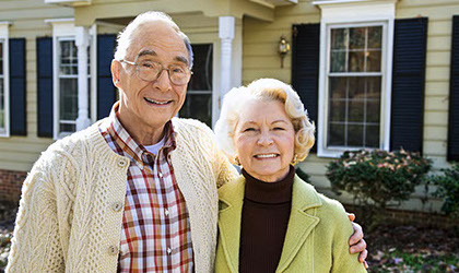 Reverse mortgages, Silver Fin Capital