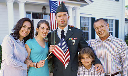 Veterans Administration Loans, mortgages, Silver Fin Capital